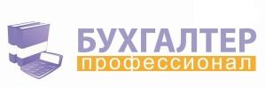 Buhgalter-professional logotip